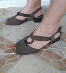 Ara kozne sandale potpuno nove