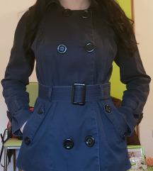 Crni kaput 🧥