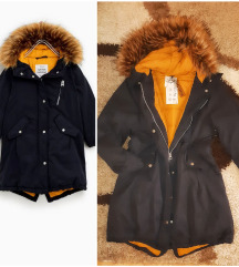 Zara Collection Nova parka 13/14 ili S vel
