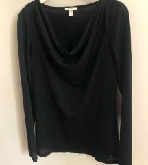 ESPRIT bluzica sa sljokicama u tkanju