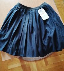 Zara suknja, nova