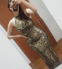 Duga elegantna/svecana haljina