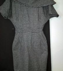 Vunena pepito haljina S