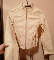 Nova kožna jakna, rasprodaja sve sa profila