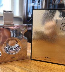 Ajmal Evoke Gold for men edp 90ml