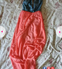 2 tunike + 2 haljine za 1000