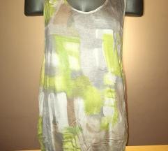 Majica-haljina za plazu