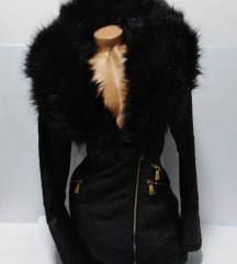 Flamant Rose nova vrhunska jakna M
