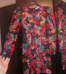Svecana haljina ZARA