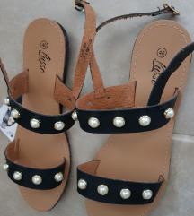 Lusso sandale potpuno nove sa etiketom