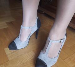 PIT TA REL LO Italy visoka moda salonke NOVO
