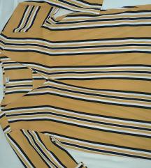 Zebra bluza