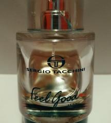 SERGIO TACCHINI Feel Good 20/50ml(bez kutije)