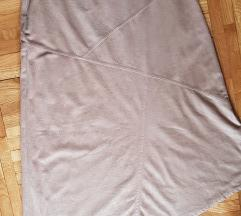 Suknja midi retro kroja