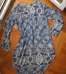 ONLY nova letnja kosulja - haljina