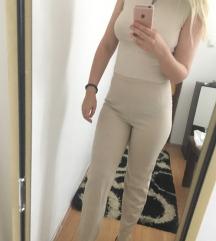 Komplet pantalone+bluzica