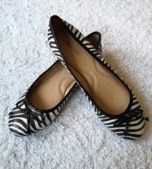 "Baletanke ""Zebra"""
