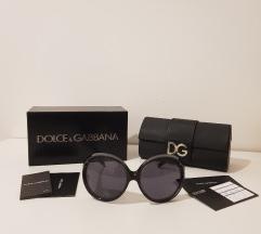 Original Dolce&Gabbana crne naocare
