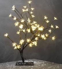 Svetleće drvo Bonsai