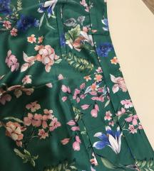 ORSAY pamucne cvetne pantalone - NOVO