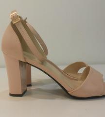 Puder sandale br.40