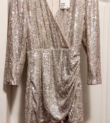 Nova kolekcija H&M haljina vel XS/S