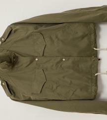 Stradivarius military jaknica