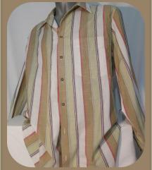 6.5.2. XL košulja na pruge