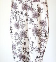 Amisu floral suknja