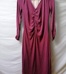rezMidi retro haljina vel.38/40