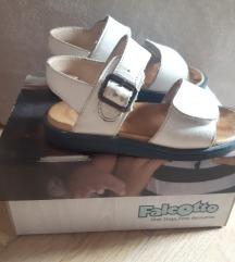 Sandale za devojčice Falcotto 25