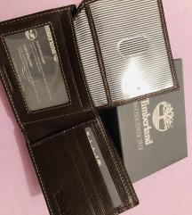 Timberland novčanik muški Novo