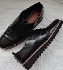 ZARA kozne cipele