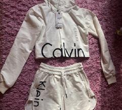 Calvin Klein komplet Sa etiketom