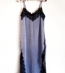 H&M X Coachella slip haljina