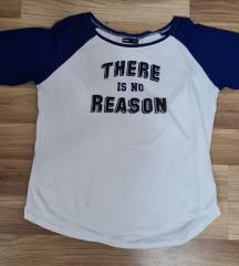 sinsay bodi majica