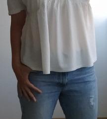 ZARA leprsava bluza