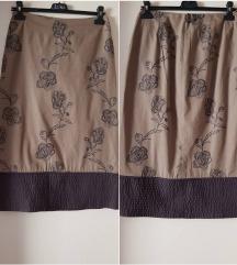 %%7.000-Part Two pamučna suknja, original