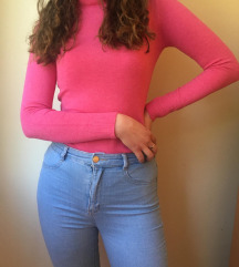 Barbi pink rolka