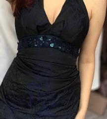 RINASCIMENTO teget elegantna haljina kratka