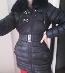 Duža zimska jakna ✔️  ŠOK CENA