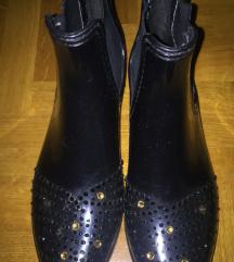 Gumene cizme nove