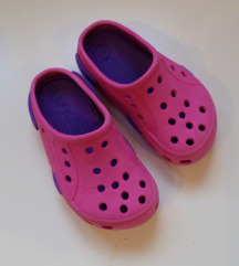 Crocs klompe 25/26 (15.5cm-16cm)