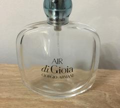 Bocice od parfema