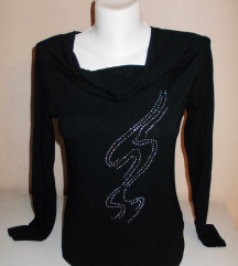 Bluza, turska proizvodnja