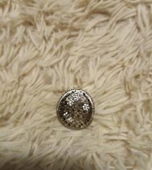 Prsten srebrni