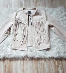 NOVA Bez jakna sa etiketom M/L