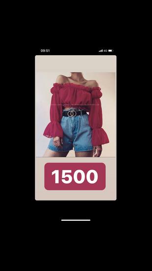 Majica NOVO (piramida_fashion_)