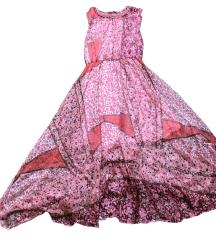 Raskosna  letnja haljina %%5000