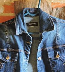 Nova teksas jakna!!!
